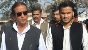 Fake Birth Certificate Case: Azam Khan and his son arrested