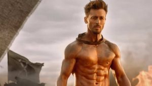 Baaghi3 Trailer: Tiger Shroff looks too hot to handle