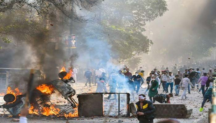 #Live Delhi Riots: 9 killed in CAA Violence, Section 144 imposed