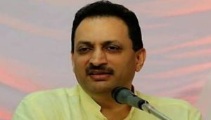 Why People like Gandhi called Mahatma, his struggle was drama: BJP MP Anantkumar Hegde