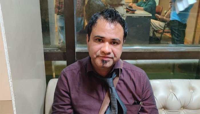 Dr Kafeel Khan booked under NSA for delivering anti CAA speech
