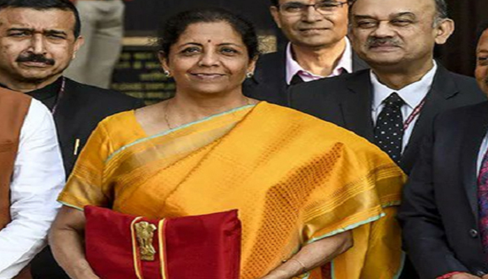 Budget 2020 Live: India now 5th largest Economy Globally- Sitharaman