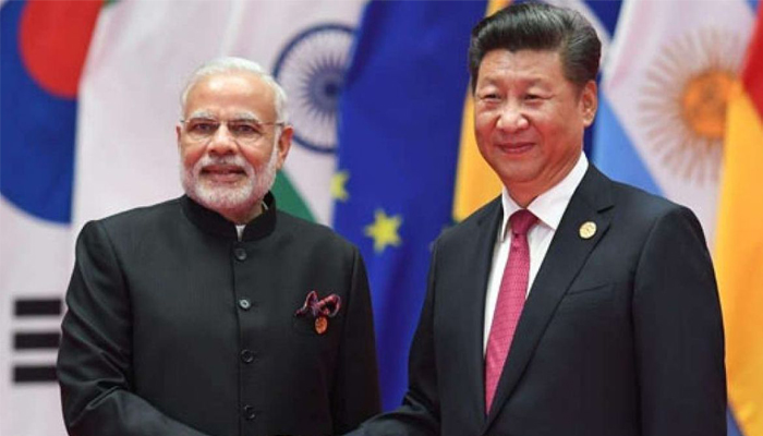 PM Modi writes letter to Xi Jinping,offers Indias help to deal with coronavirus