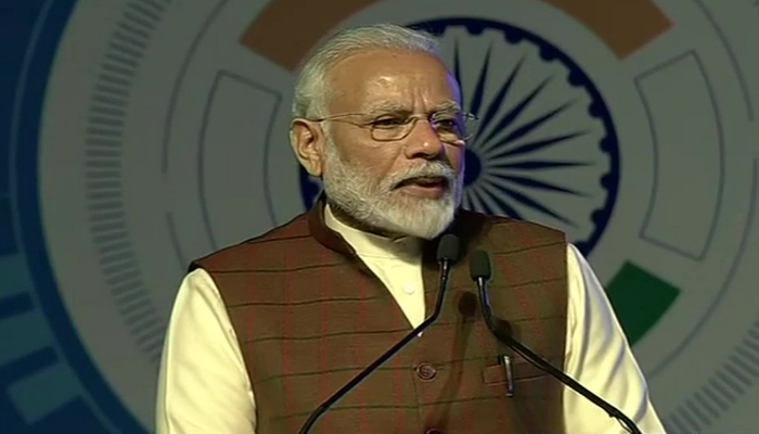 India is an immense opportunity for the whole world: PM Modi