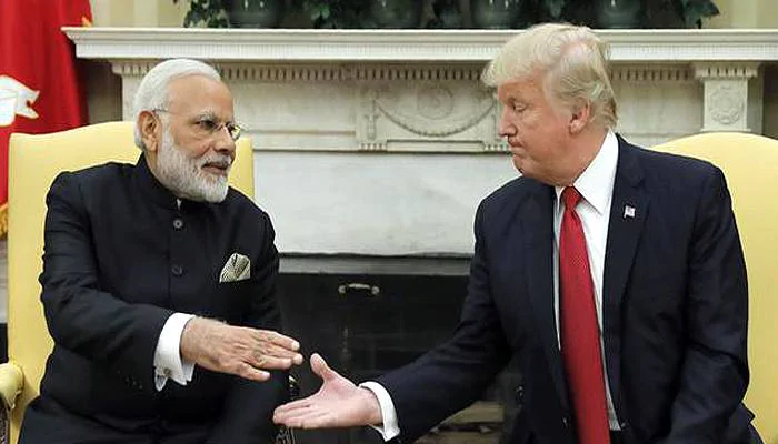Trump in India Day 2: Meeting with PM Modi & many more, Schedule is here...
