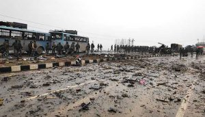 One year of Pulwama Attack: Suicide Bombing that still questions border security