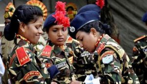 Supreme Court orders permanent commission to women officers