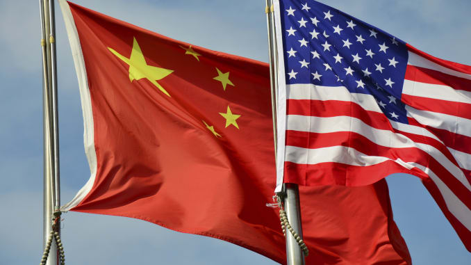 US, China lock horns over new security laws in Hong Kong