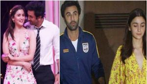 Ranbir's 'Badtameez Dil' not ready for relationship with Alia Bhatt