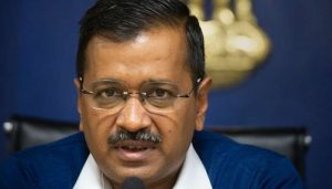Arvind Kejriwal discusses necessary steps to tackle pollution in Delhi