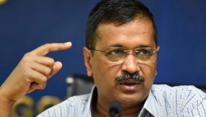 Delhi CM Arvind Kejriwal announces his '5-T Plan'
