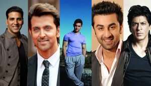 Bollywood's Richest Actors!!