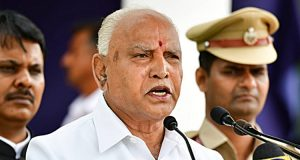 Violence over CAA unnecessary, says Karnataka CM Yediyurappa