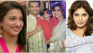 From bonding with family to focusing on self: TV stars use time off amid lockdown