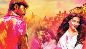 HOLI SPECIAL 2020: Bollywood's most colorful moments!