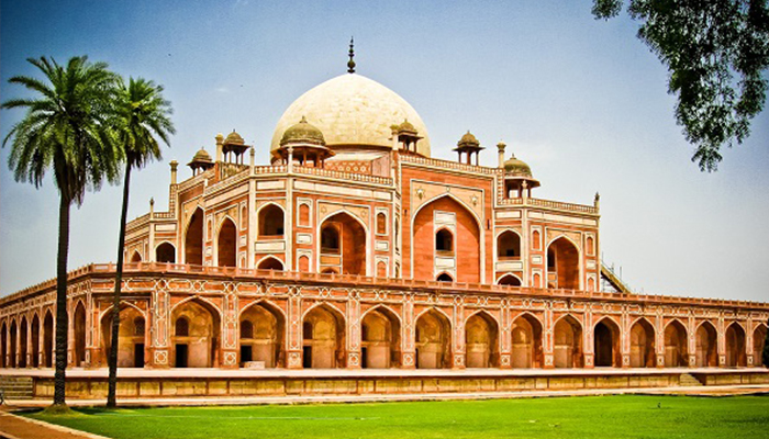 Free entry for women at all monuments under ASI on Sunday