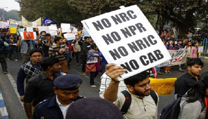 Resolution against NPR moved in Delhi Assembly