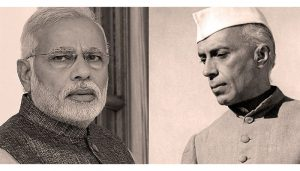 If Nehru was right ! Why Modi is wrong?