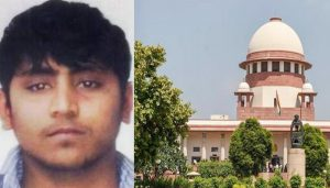 Nirbhaya case: SC rejects curative petition of convict Pawan Gupta