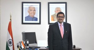 Sanjay Kumar Panda appointed India's Ambassador to Turkey