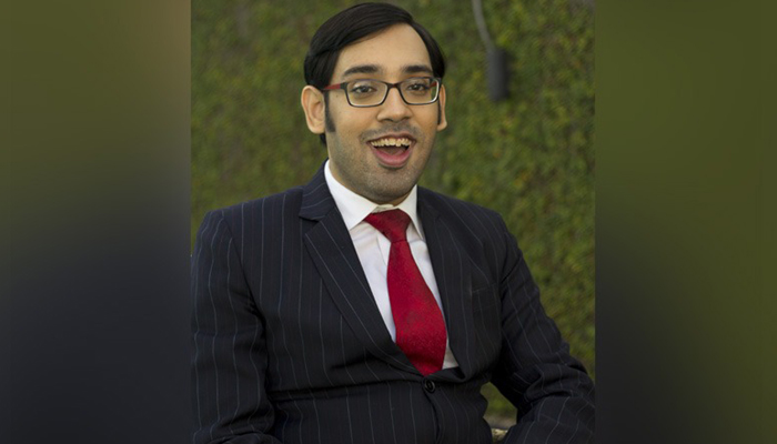 Disability is just a perception, says PR Signal Founder Sumit Agarwal