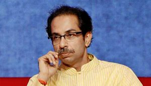 Sena slams BJP leader's comment about Thackeray's inexperience