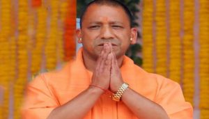 CM Yogi at work: Rs 611 crore transferred to MNREGA workers' account