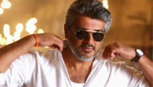 Ajith 'Thala' to shoot in Spain for Action Sequence