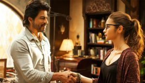 Shah Rukh and Alia to reunite again after big hit of 'Dear Zindagi'