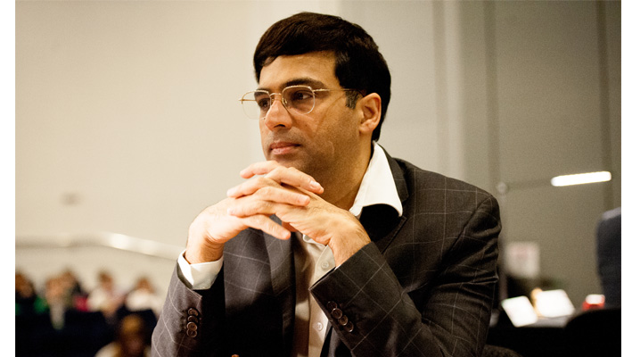 Commentary to keep Anand busy after COVID-19 restrictions delay return to India from Germany