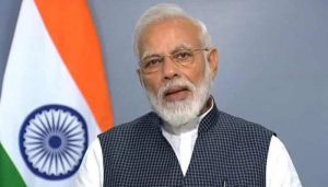 No stone being left unturned to ensure people are healthy: PM Modi