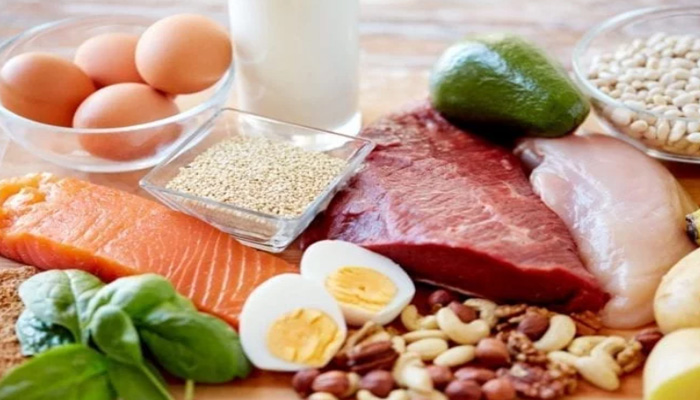 Metabolism Boosting Foods: Follow this diet plan for better results!