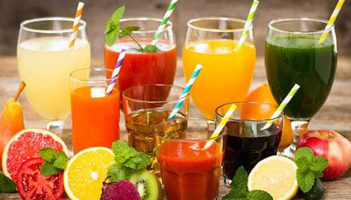 These Holi beverages, give a perfect festive feel!