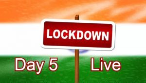 LIVE LOCKDOWN: 20 more new Corona cases in Kerala