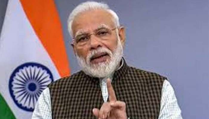 PM Modi urges people Please follow the instructions seriously