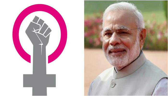 Womens Day Special: These ladies to handle PM Modis Twitter