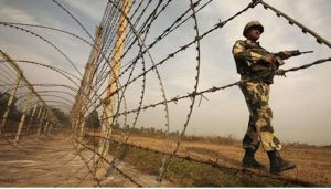 Pak Rangers violates ceasefire along IB in J-K's Kathua