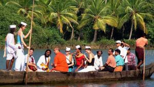 Kerala issues guidelines to foreign tourists for safe return home