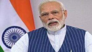 'Time to Display Collective Strength on 5th April': PM Modi