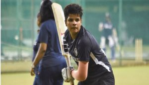 Shaifali Verma loses her top place in ICC T20 player rankings, slips to third