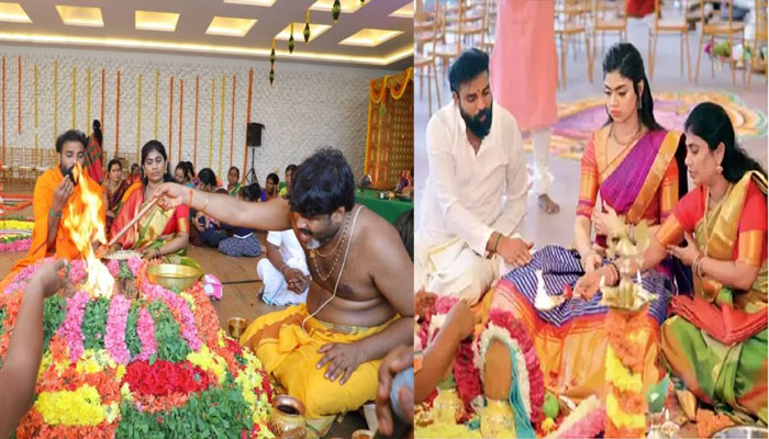 Most luxurious wedding in Country Today, Celebs and Politician will join