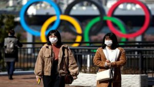 Seb Coe says Olympics in July not feasible