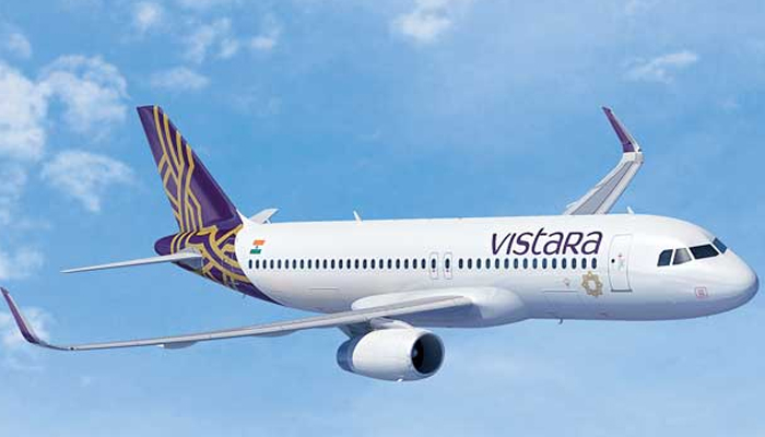 Air Vistara again announces compulsory leave without pay for up to 3 days for senior employees