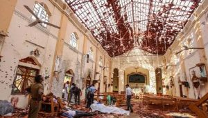Easter Sunday bombers planned second attack in Sri Lanka: Police