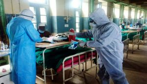 3 fresh COVID-19 cases in Jharkhand, total count rises to 17