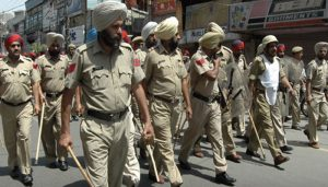 Seven arrested for attacking police team in Punjab, chopping ASI's hand