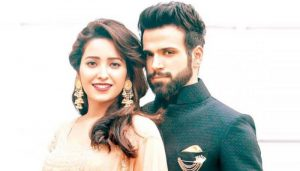Rithvik Dhanjani shares an emotional note, confirms his break up!