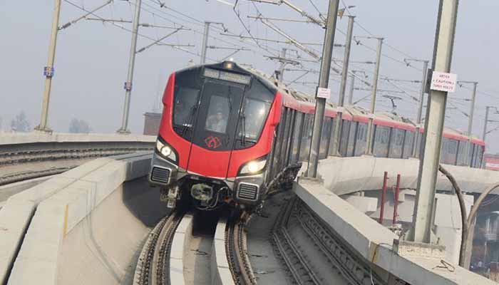 Lucknow Metro to receive Green Mobility Project of the Year Award