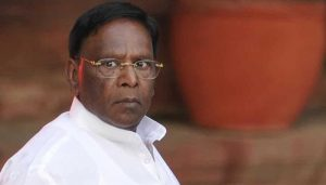 CMs sought financial package, extension in lockdown: Narayanasamy after meeting with PM