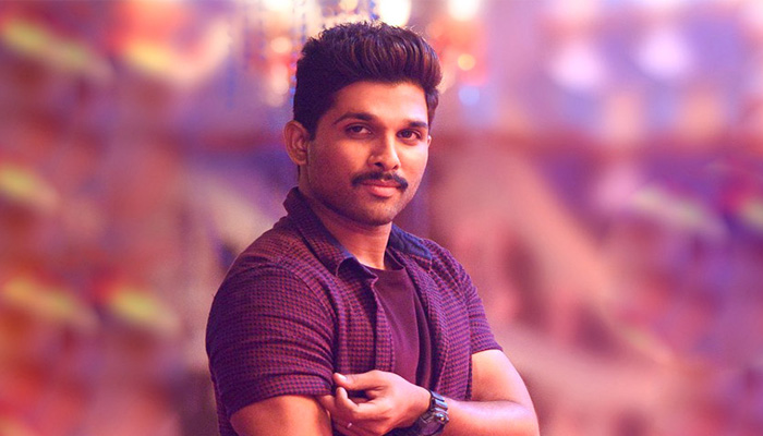 Birthday Special! Allu Arjun unveils first look of 'Pushpa' on B_day